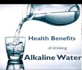 Benefits of  H-Rich Alkaline Water